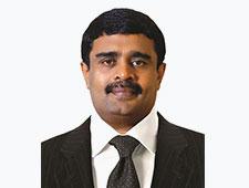MR. B. PRABHAKARAN