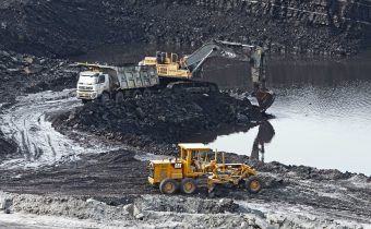 Making Coal Mining Possible: The Success Story