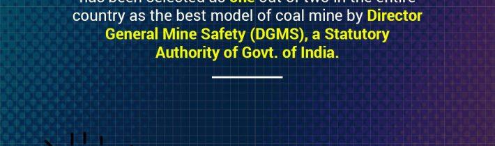 Best Model Of Coal Mining in INDIA