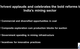 Best Reforms to India's Mining Sector