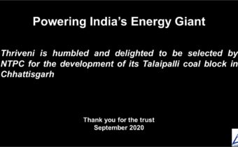 Powering India's Energy Giant.